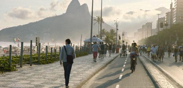 "Dokumentarfilm ""Wo bist Du Joao Gilberto""?"