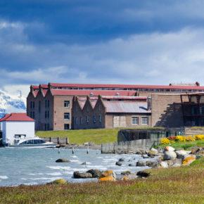 The Singular Patagonia in Chile