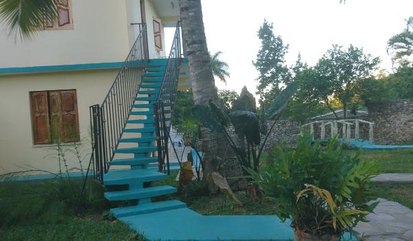 Casa Las Piedras Soroa auf Kuba